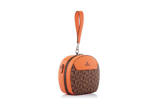 Monogram Mini Sonia Bag S