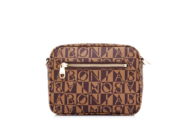 Monogram Vintage Crossbody Bag S