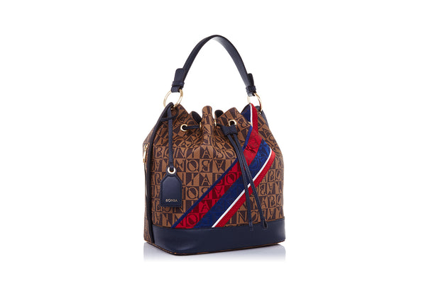 Amalfi II Bucket Bag M