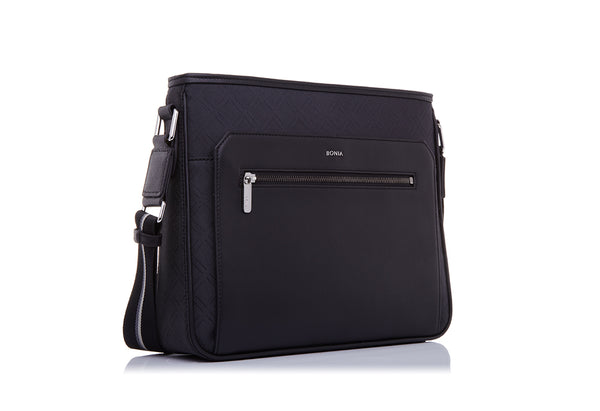 Pietro Messenger Bag