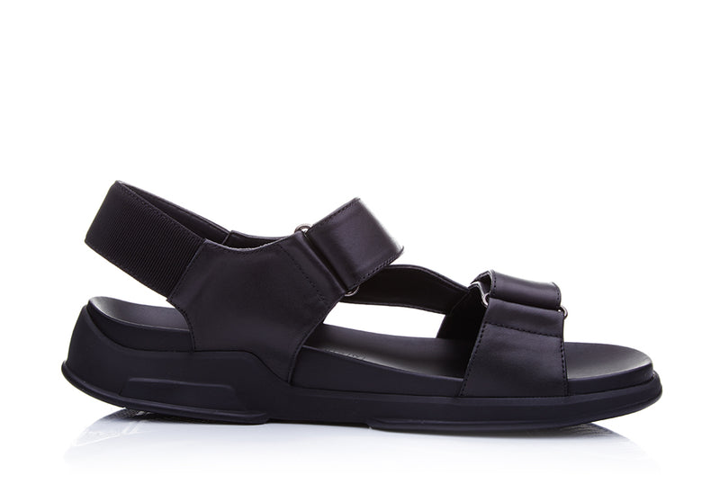 New Basics  Double Strap Sandals