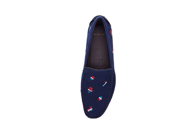 Fruta Firenze Driving Shoes