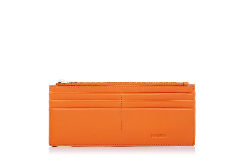 Gertrude Long Three Fold Wallet