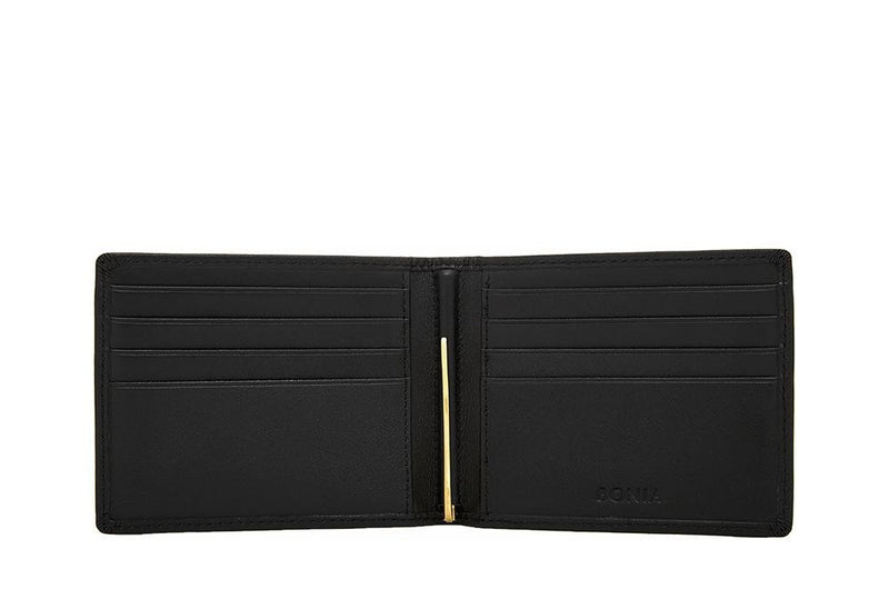 Astron Money Clip Wallet