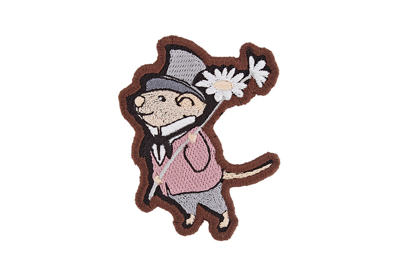 Sorcio Rat Magician Bag Patch II