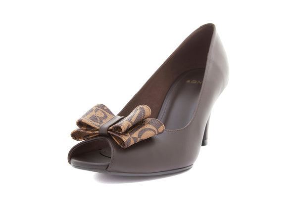 Mercia Pump With Bow