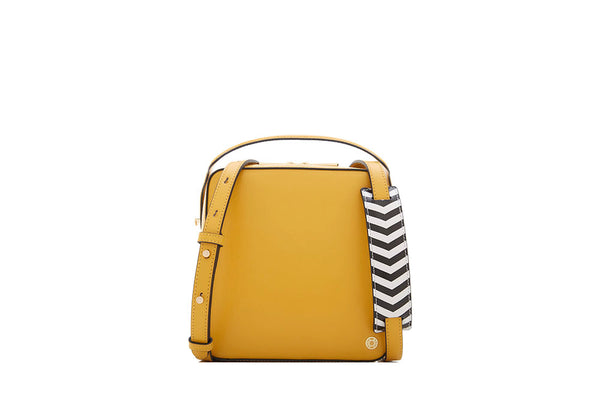 Riva Square Box Bag