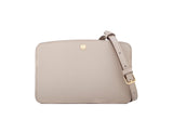 Sardinia Monogram Crossbody Bag S