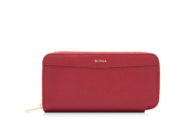 Bianca Zipper Wallet I