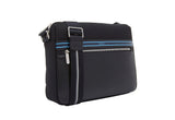 Milton Messenger Bag