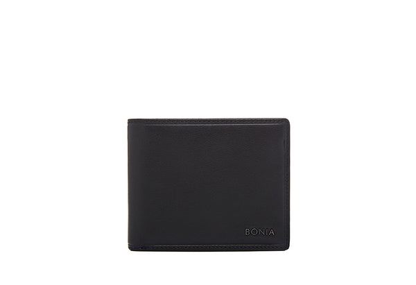 Joaquin Short 2 Fold Wallet