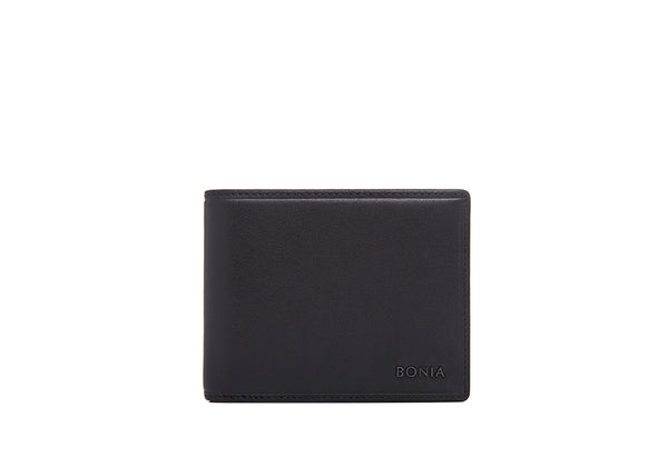 Joaquin Short 3 Fold Wallet