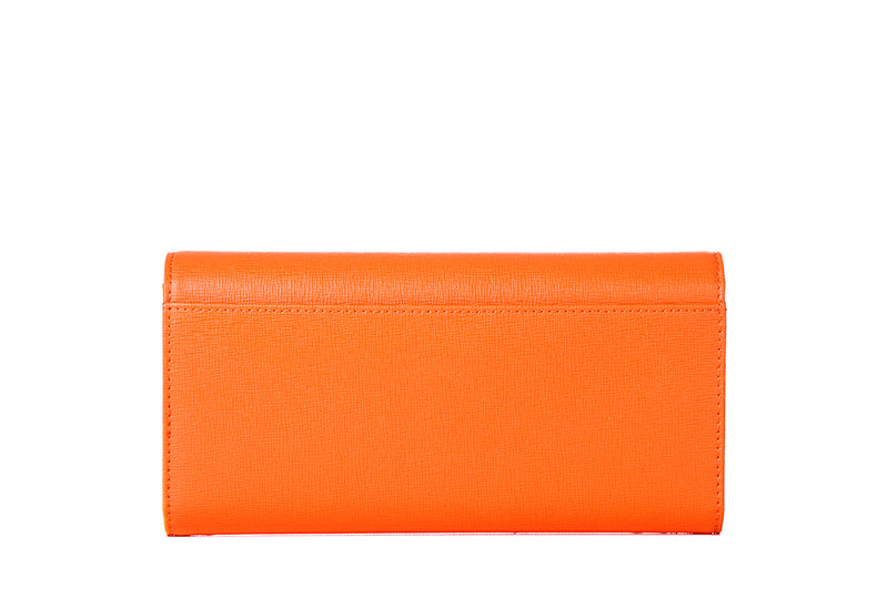 Carla Sophia Long 3 Fold Wallet