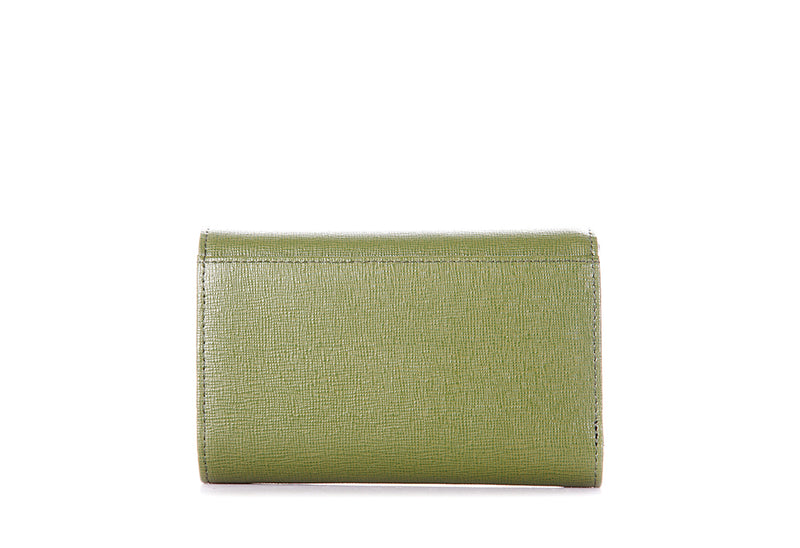 Carla Sophia Medium 3 Fold Wallet