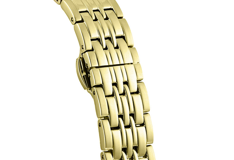 Gold Thea Mother of Pearl Watch