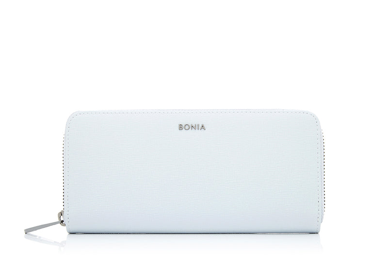 Carla Sophia Long Zipper Wallet