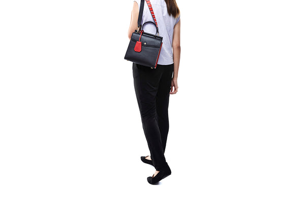 Campus Satchel II S