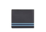 Milton Short 2 Fold Wallet