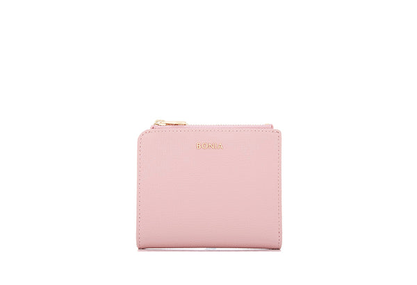 Dolores Zipper Wallet