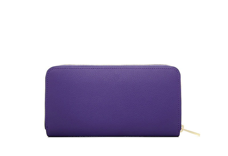 Dolores Long Zipper Wallet