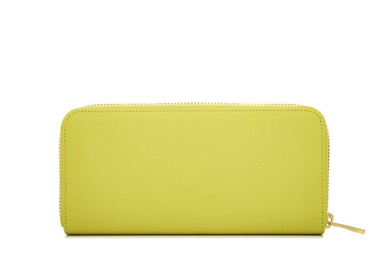 Cindy Long Zippered Wallet - Bonia