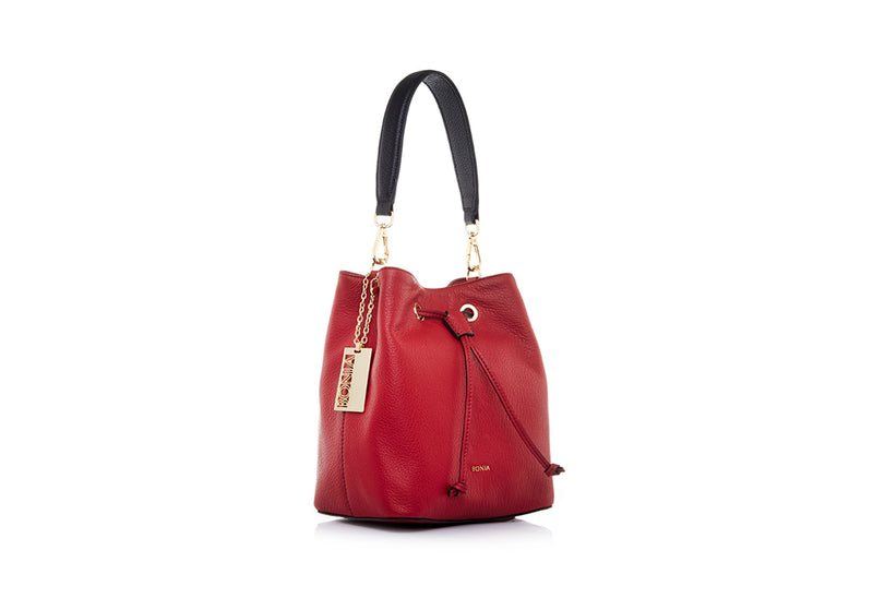 Aria Bucket Bag S