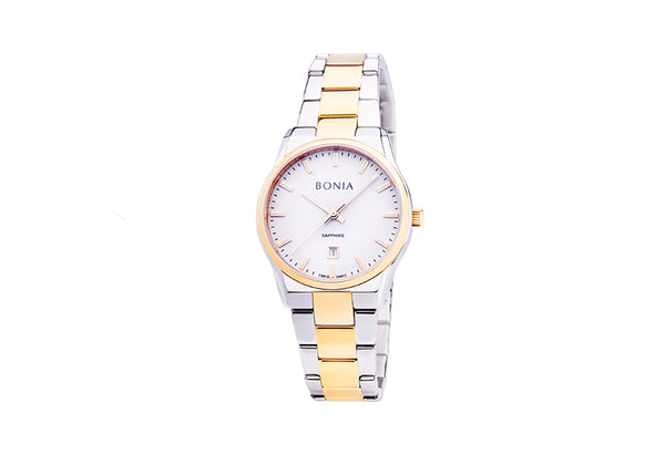 Gold Sigma Ladies' Watch