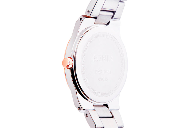 Rose Gold Sigma Ladies' Watch