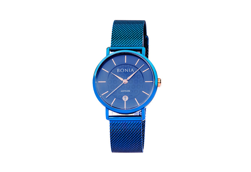 Blue Ludovica Ladies' Watch