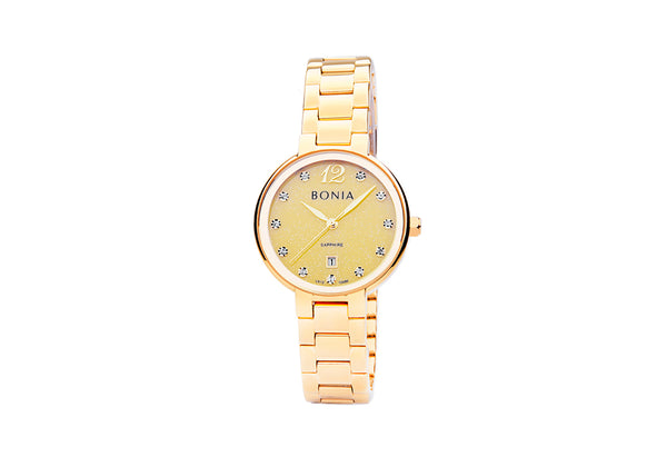 Gold Brio Ladies' Watch