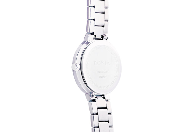 Silver Brio Ladies' Watch