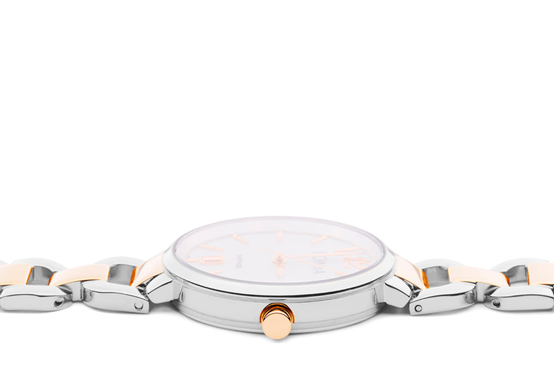 Rose Gold Alena Watch
