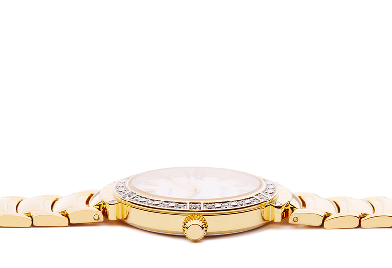 Gold Penelope Watch