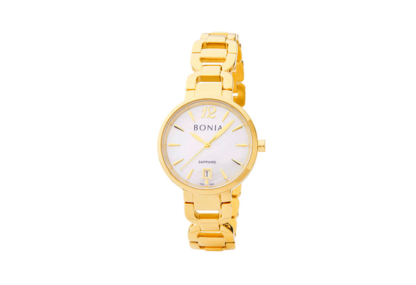 Gold Alena Watch