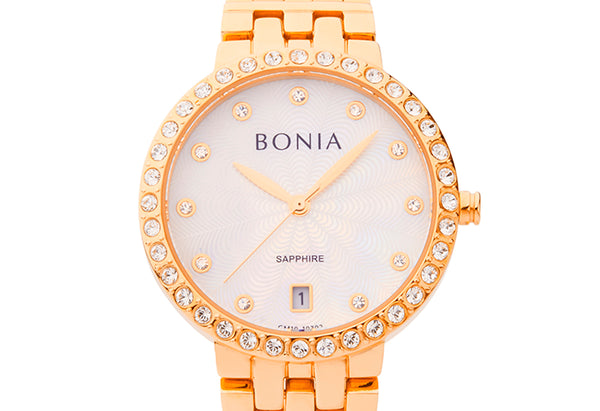 Rose Gold Cheryl Watch