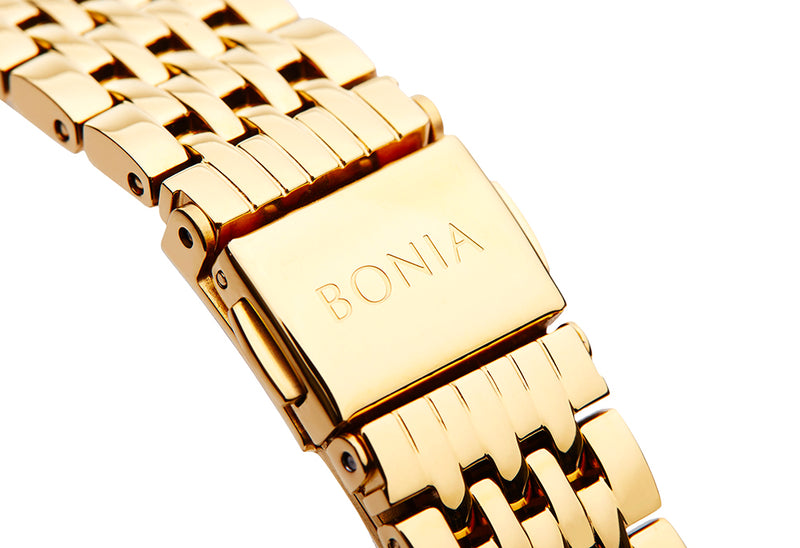 Gold Dianora Watch