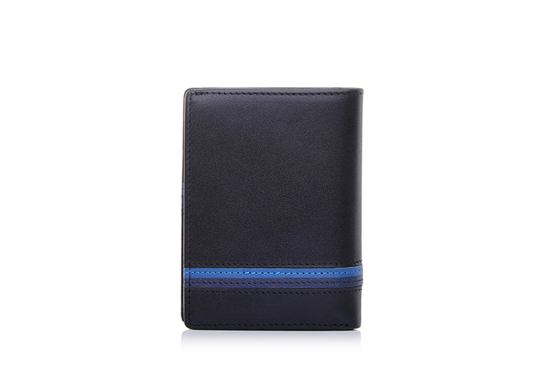 Orsino Long Two Fold Card Holder