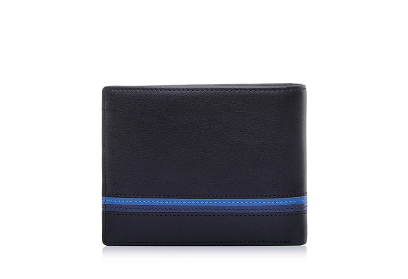 Orsino Two Fold Wallet