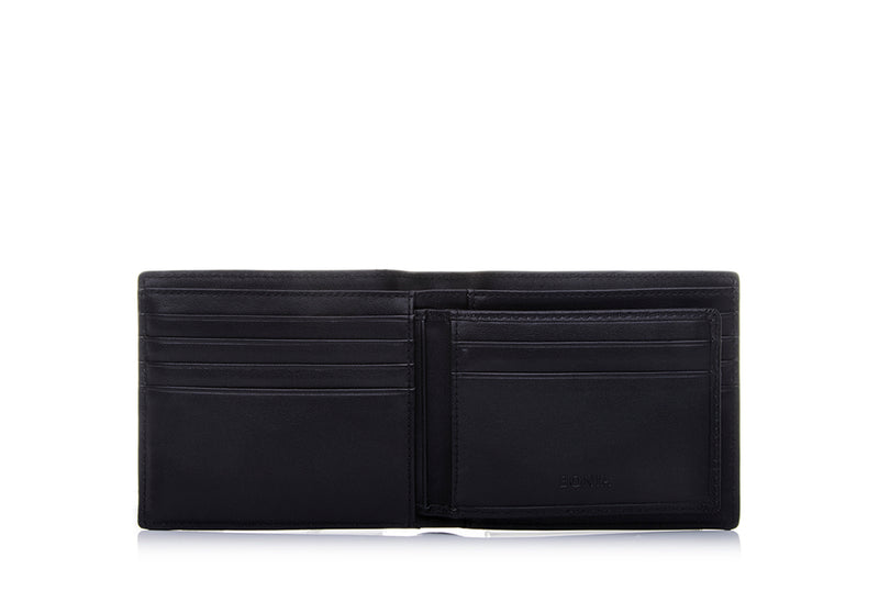 Ciro Short Three Fold Wallet