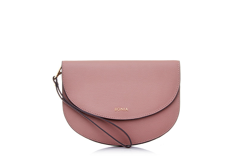 Vienna Saddle Pouch