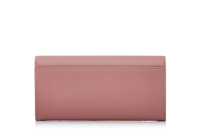 Vienna Long Two Fold Wallet