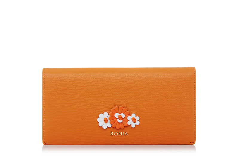 Botanica Long Two Fold Wallet