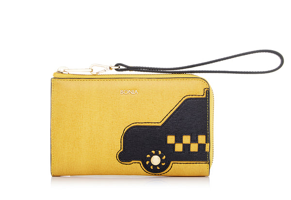 Taxi Phone Pouch