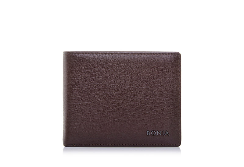 Pepito Three Fold Wallet
