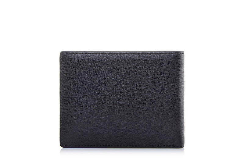 Pepito Short Three Fold Wallet