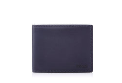 Gregorio Trifold with Window Flap Wallet