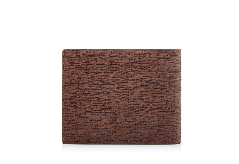 Wynne Trifold with Window Flap Wallet