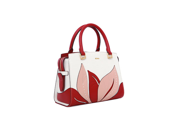 Foliage Satchel S