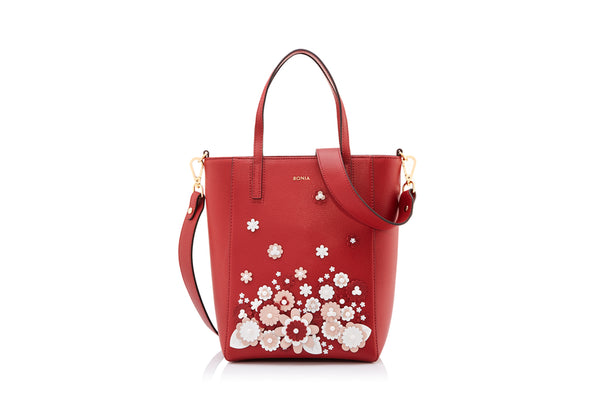 Blossoming Tote M