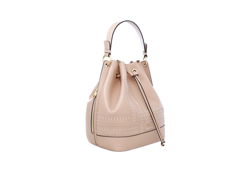Forma II Drawstring Bucket Bag M
